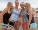 Beach Tennis event Scheveningen