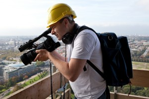 me at work for film button include photo credit Jurriaan Brobbel